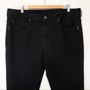 Buffalo Men Size 38x30 Jeans Dam-X Slim Straight